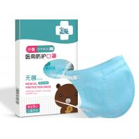 China Anti Dust Filter Kids Surgical Mask Mouth Nose N95 With Valve Reusable Industry on sale