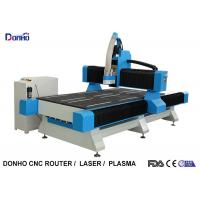 Decoration Industry CNC Engraving Machine With Protective Transmission Cover
