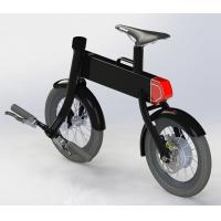 Buy cheap 12kg Lightweight Hub Motor Fastest Electric Bike Battery Boost For Adults from wholesalers