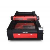 China High Precision CO2 Laser Cutting Machine For Acrylic , Plastic , PVC board wholesale
