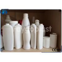 Buy cheap Extrusion Blow Molding Machine for Baby Shampoo Bottles from wholesalers