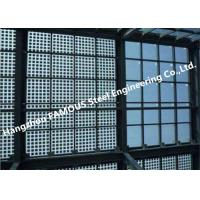 China Solar Powered Building Integrated Photovoltaics (BIPV) Modules System as Building Envelope Material on sale