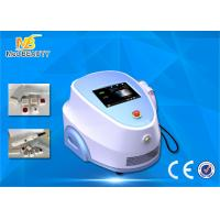 Professional Rf Beauty Machine / Portable Fractional Rf Microneedle Machine