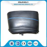 China Natural Rubber Motorcycle Tire Tubes110/90-16 TR4 Valve Good Elasticity wholesale