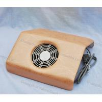 China CE Certified Desk Fixed 50 / 60HZ Nail Dust Collector Nail Dryer For Woodworking wholesale