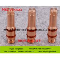 Buy cheap Plasma Cutter Tips 120802 Plasma Cutting Machine Parts ,  Tipa ,  Plasma Cutter Machine Accessories from wholesalers