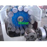 China used for garden hose manufacture of Plastic PVC pipe extrusion line wholesale