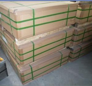 Buy cheap Обожженная коробкой электролитическая плита олова, олово покрыла стальной лист для пробочки кроны пива from wholesalers