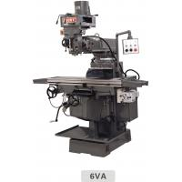 China 1370 * 330mm Turret Milling Machine 6VA Tolerance 0.002mm With 2200kg Gross Weight wholesale
