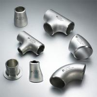 China stainless steel threaded reducing tees on sale