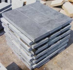 China China Blue Limestone Blue Limestone Floor Tiles Honed Blue Limestone Slabs Blue Limestone wholesale