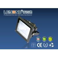 China Water Proof 30w RGB Led Flood Light Outside With Bridgelux & Epistar Chip wholesale