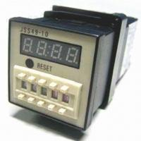 China Digital Time Relay with 0.01s Resolution and wholesale