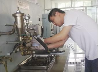 Xingtai Richi heavy duty truck parts Co.,ltd