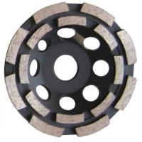 China segmented  diamond grinding wheels, cup wheels for granite. marble tools,stone tools wholesale