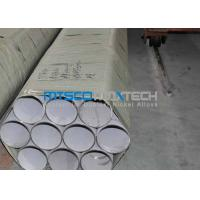 Buy cheap EN10216-5 TC 1 D4 / T3 Stainless Steel Seamless Pipe from wholesalers