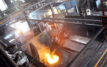Leyon steel Co., Ltd