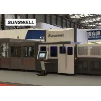 Buy cheap Volumetric Filling Sidel  Blow Molding Machine With  High Speed Rotation from wholesalers