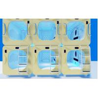 Capsule bed student bed space capsule hotel dormitory bed christmas gift