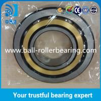 China 7320B.MP Angular Contact ID 100mm Ball Bearing For Agricultrial Machinery wholesale
