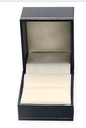 Quality Joyero de lujo personalizado reciclable de los joyeros de papel profesionales for sale