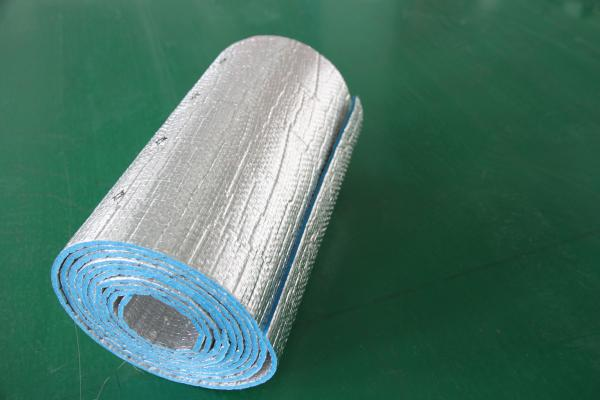 Metal Building Roof Insulation Images
