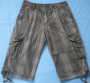 China Men′s Cargo Shorts (07143) wholesale