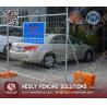 China 一時的な網の塀の支柱/滞在 wholesale