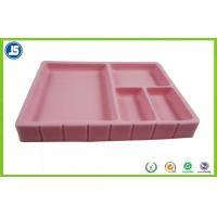 China Gift Boxes PS FLOCKING Color Packaging , PVC Plastic Blister Packaging wholesale