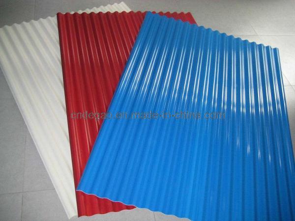 Plastic Roof Tile Images