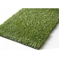 China OEM Indoor Outdoor Tennis Synthetic Grass Lawns , Tennis Artificial Turf wholesale