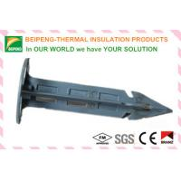 China Anti - age Plastic insulation anchors nylon for Building Wall Anchor wholesale