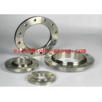 China TOBO GROUP Welding Neck Flange PN10 CuNi 90/10 Flat Face Din2632 EEMUA145 ANSI B16.5 on sale