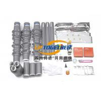 China High Cyclic Load Cold Shrink Termination Grey Color Silicon Rubber NLS WLS wholesale