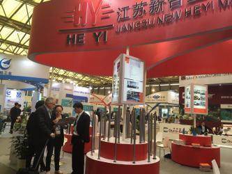 Jiangsu New Heyi Machinery Co., Ltd
