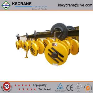 China Industrial 3ton Light Small Crane Hook wholesale