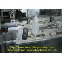 China Durable Customizable Boxing Packaging Machines With Servo Motor wholesale