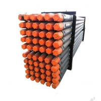 China Anti Sulfur Drilling Mud System Oil Drill Pipe Grade E75 S135 From Tr Solids Control wholesale