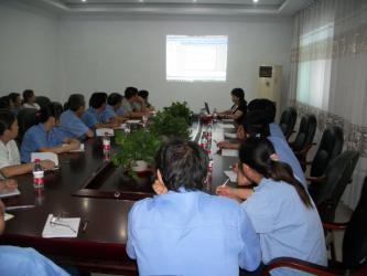 Henan Xibei Latex Co.Ltd.