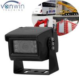 China câmera do ônibus da opinião traseira da câmera do caminhão de 24V CCD/AHD com a boa visão noturna, impermeável wholesale
