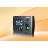 China Big Capacity Fingerprint Access Control Terminal Built In Li Battery With Photo - Id, Internal Camera wholesale