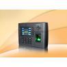 China Internal Camera Thumb Attendance Machine System Using Fingerprint with Multi Alarm wholesale
