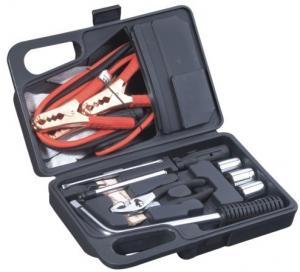 China auto repair kit tool set 30pcs car emergency tool kit case wholesale