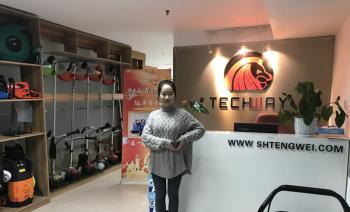 Shanghai Techway Industrial Co.,Ltd