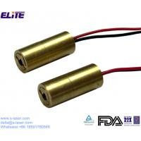 China Manufacture Laser Diode Module for Militray Instruments on sale