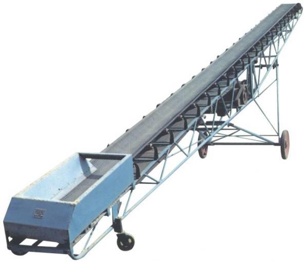 Quality Mineral Belt conveyor / mineral conveyor / belt conveyor / conveying equipment for sale