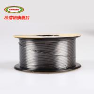 China gasless flux cored welding wire E71T-11  0.8mm*5kgs/spool wholesale