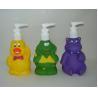 China Vinyl Baby Bath Shower ToyWith Toothbrush Holder / Tumbler / Soap Dish wholesale