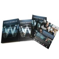 China Highest Rated Tv Series On Dvd Box Sets / Dvd Complete Series Box Sets wholesale
