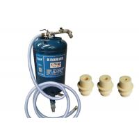 China Multi Function Wall Putty Spray Machine With Screw Type Air Compressor wholesale